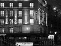 First H&ocirc;tel, PARIS