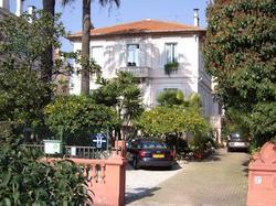 Hôtel Villa Claudia Cannes