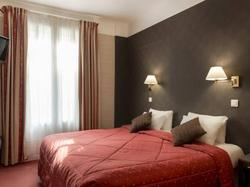 Quality Hotel Abaca Paris 15 : Hotel Paris 15