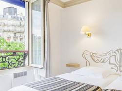 Hotel Korner Montparnasse Paris