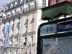 Avia Hôtel Saphir Montparnasse
