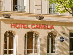 Camelia Paris