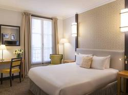 Hotel Le Marquis Eiffel : Hotel Paris 15