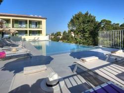 Photo of the hotel La Bastide de l'Oliveraie