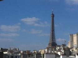Grenelle Paris Tour Eiffel, PARIS