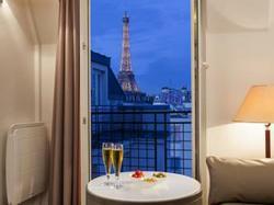 Timhotel Tour Eiffel, PARIS