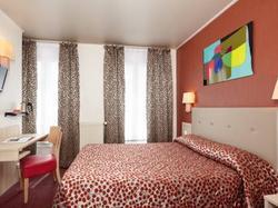 Hotel Miramar : Hotel Paris 15