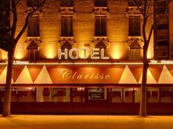 Clarisse Paris