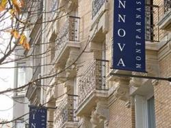 Hotel Innova : Hotel Paris 15