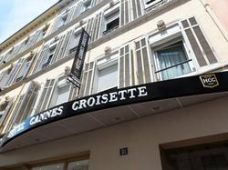 Hotel Cannes Croisette Cannes