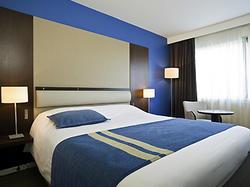 Mercure Paris Vaugirard Porte de Versailles Hotel : Hotel Paris 15