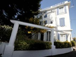 Hotel Albert 1er Cannes