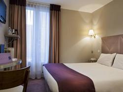 Timhotel Paris Gare Montparnasse : Hotel Paris 15