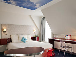 Hotel ibis Styles Paris 15 Lecourbe : Hotel Paris 15