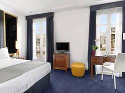 Hotel Melia Paris Champs Elysées : Hotel Paris 16