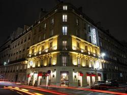 Hôtel de Sévigné, PARIS