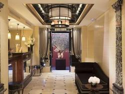 Hotel Le Belmont Champs Elysées : Hotel Paris 16