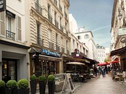 Hotel Les Hauts de Passy - Trocadero Eiffel : Hotel Paris 16