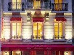 Hôtel Résidence Foch, PARIS