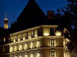 Marceau Champs-Elysées Paris