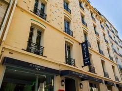 Hotel Arc de Triomphe Etoile : Hotel Paris 17