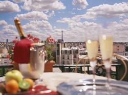Hôtel de Banville : Hotel Paris 17