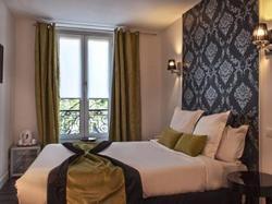 Hotel B Square Paris