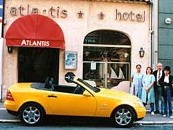 Hotel Atlantis Cannes