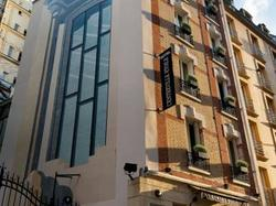 Centre Ville Etoile, PARIS