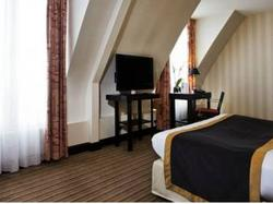 Hotellet Mercure Paris Saint Lazare Monceau, PARIS