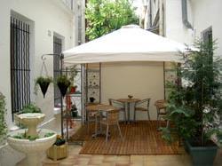Hôtel de Cabourg PARIS