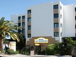 Hotel Les Tourrades Cannes