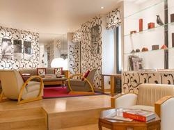 Etoile Park Hotel : Hotel Paris 17