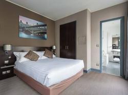 Hotel Jardin de Villiers : Hotel Paris 17