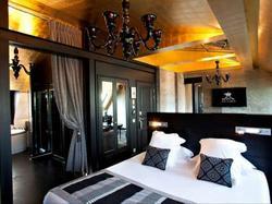 Hotel Maison Albar Champs Elysées Mac Mahon : Hotel Paris 17