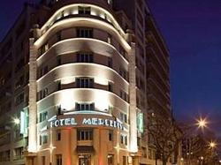 Best Western Mercedes, PARIS
