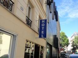 Hotel Santana Paris