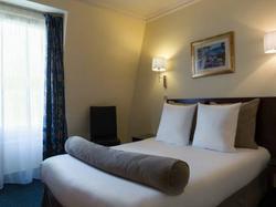 Hotel Saint Cyr Etoile, PARIS