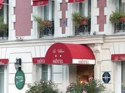 Hotel Le Villiers : Hotel Paris 17