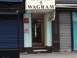 Wagram, PARIS
