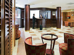Mercure Paris Arc de Triomphe Wagram Hotel PARIS