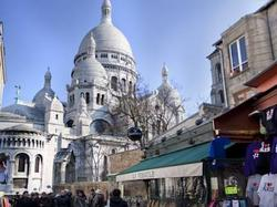 Résidence Blanche Montmartre Paris