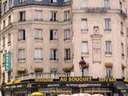 Hôtel de la Terrasse Paris