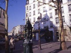 Regyns Montmartre Paris