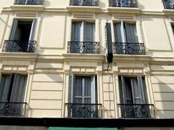 Hotel Bervic Montmartre : Hotel Paris 18