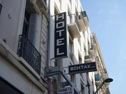 Hotel Schtak Cannes