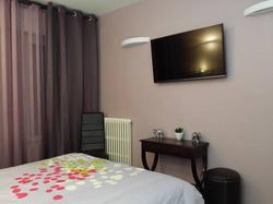 Hôtel Paris Gambetta Paris