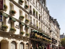 Hotel Left Bank Saint Germain