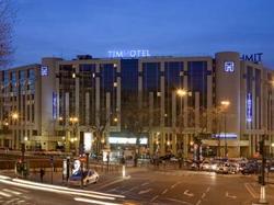 Timhotel Berthier Paris 17 : Hotel Paris 17