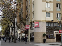 ibis Paris Avenue dItalie 13ème Paris